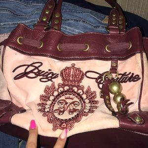 Juicy Coture Purse